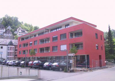 Lehman Baufachzentrum - Objektbau